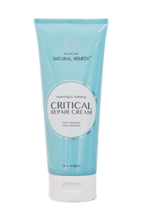 Natural Remedy Critical Repair Cream 200 ml